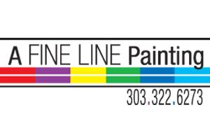 Fine Line Painting