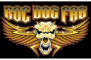 Roc Dog Fab