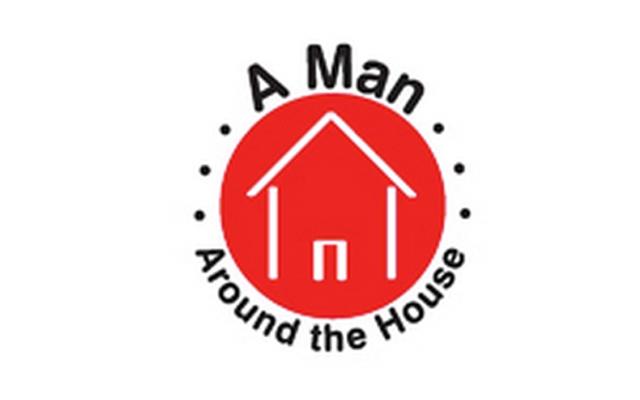 A Man Around the House