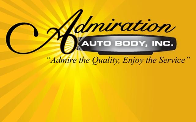 Admiration Auto Body