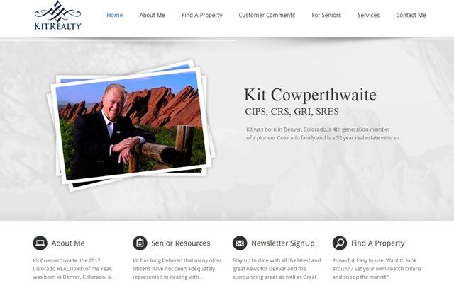 Kit Cowperthwaite