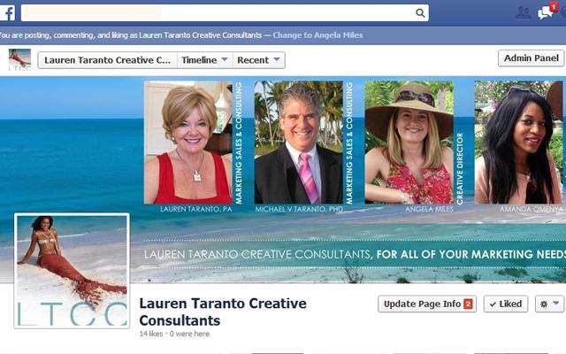 Facebook - LTCC