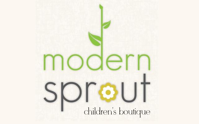 Modern Sprout Children's Boutique