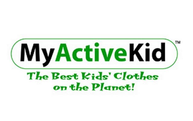 My Active Kid