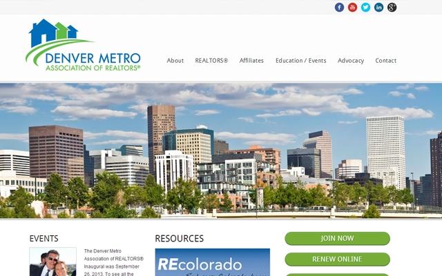 Denver Board of Realtors