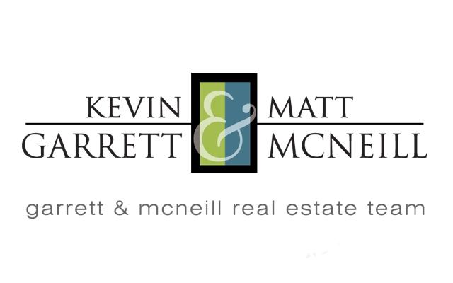 Garrett McNeill Real Estate Team