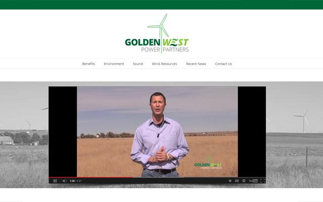 Golden West Power Partners