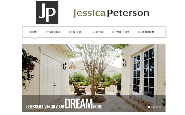 Jessica Peterson Real Estate