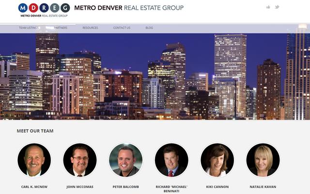 Metro Denver Real Estate Group