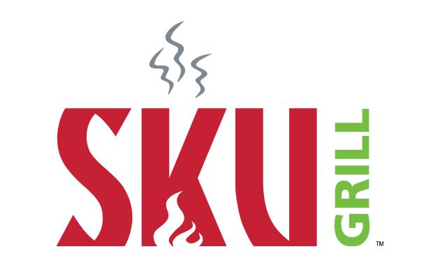 SKU Grill