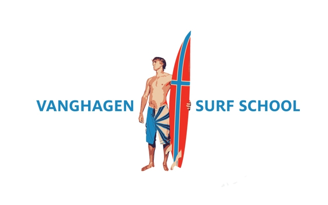 Vanghagen Surf School