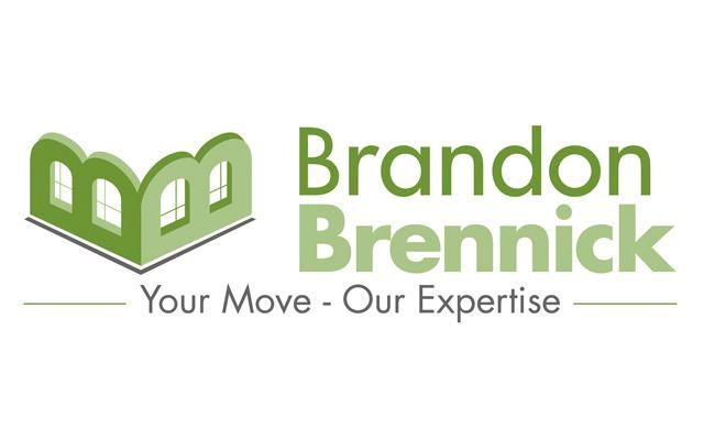 Brandon Brennick Logo