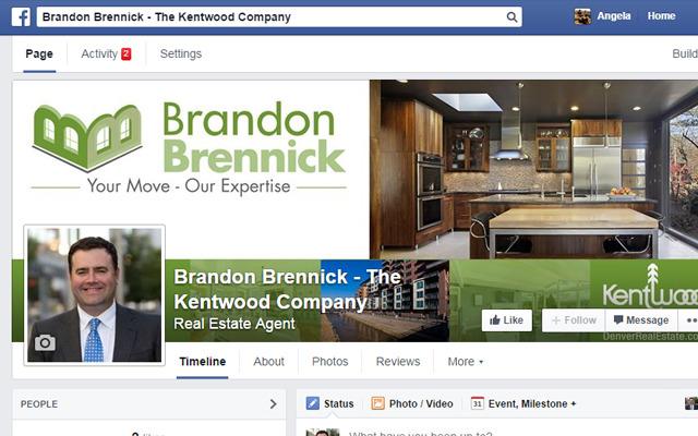Brandon Brennick Facebook