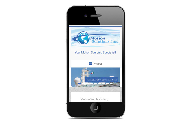 Motion Solutions Mobile