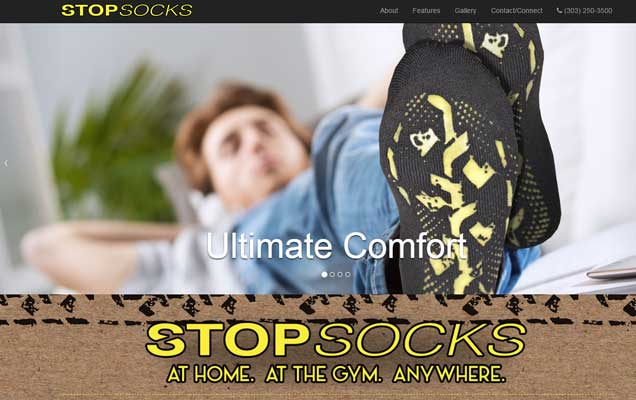 StopSocks