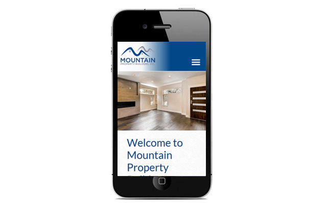 Mountain Property Builders