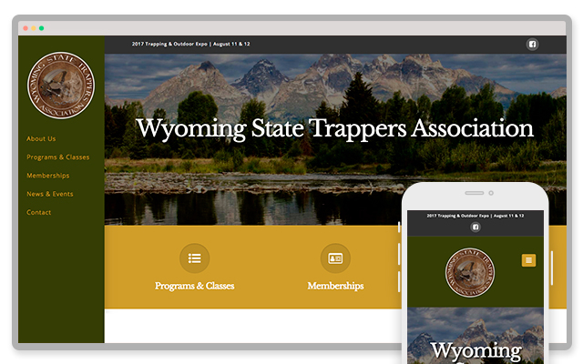 Wyoming State Trappers Association